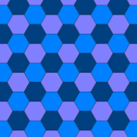 hexagonal-graph-paper