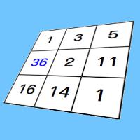 le-monde-grid-puzzle
