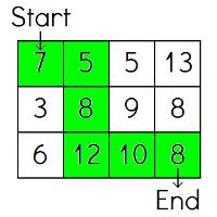 number-mazes