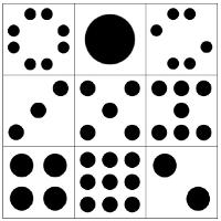kindergarten-bingo