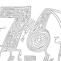 math-mazes